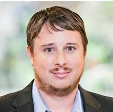 Matt Sanchez, Founder & CTO of CognitiveScale's Core Products