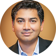 Profile Picture of Akshay Sabhikhi, CEO at CognitiveScale