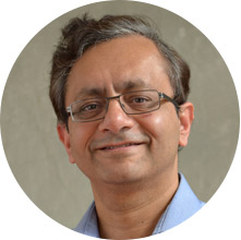 Dr. Joydeep Ghosh (PhD '88), CSO at CognitiveScale