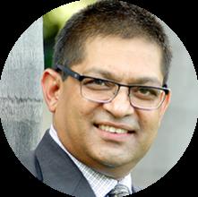 Pankaj Vaish, GM & VP, Solutions Delivery