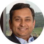 Manoj Saxena<br />Chairman