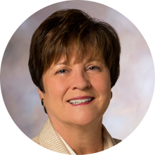 Profile Picture of Dr. Gail Croall