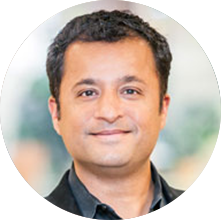 Nij (Neeraj) Chawla, Chief Customer Officer of CognitiveScale