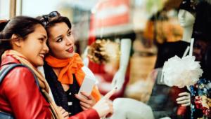 Retail's Cognitive Recap—NRF 2016