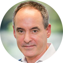 Robert Golladay, General Manager for CognitiveScale Europe