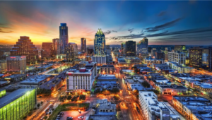 Austin State of Mind: Driving Innovation at the Chamber of Commerce