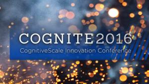 Cognite: CognitiveScale Innovation Conference
