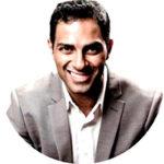 Ganesh Padmanabhan <br> Vice President, Market Development