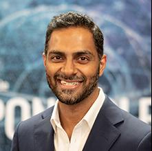 Ganesh Padmanabhan, Business Development & Worldwide Marketing at CognitiveScale.