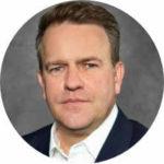 Jeff Lass<br>CFO