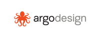 Argo Design Logo - CognitiveScale AI Partner