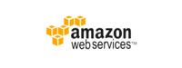 Amazon Web Services Logo - CognitiveScale AI Partner