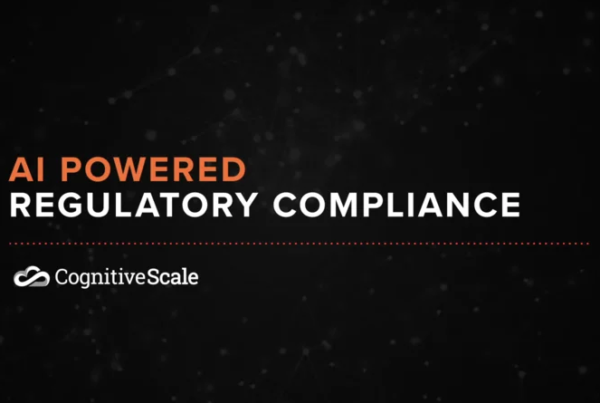 compliance artificial intelligence