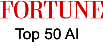 Top 50 ai fortune magazine