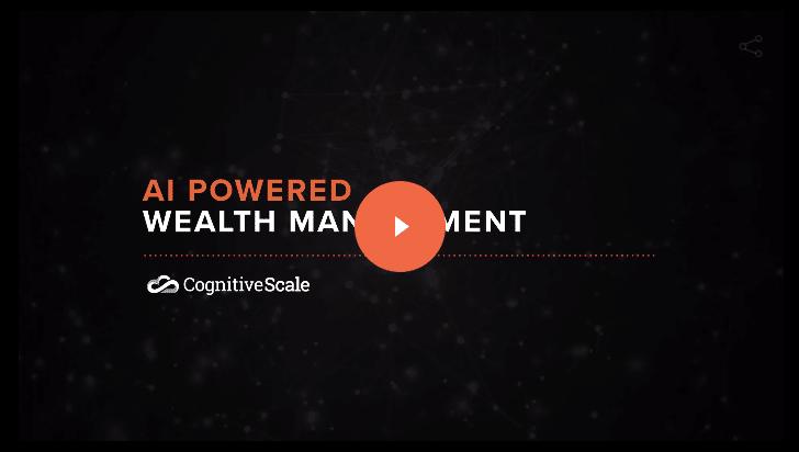 wealth management ai video screenshot