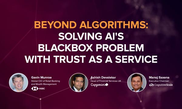 solving ai's blackbox problem